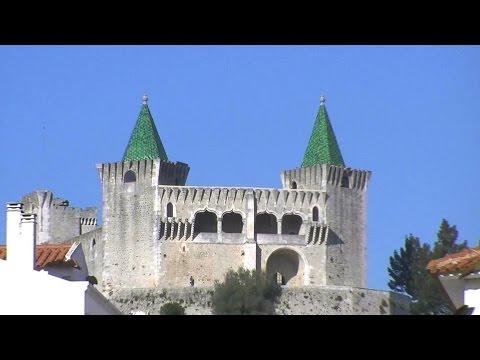 Porto de M�s Leiria Portugal (HD)