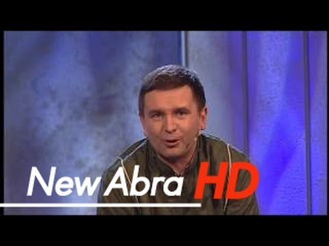 Kabaret Jurki - Zyga I Jasiu (HD)