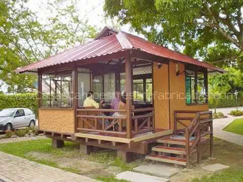 Casas campestres prefabricadas www for Casas prefabricadas pequenas