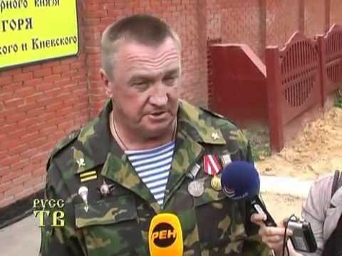 Виктор Потапов о Кадырове