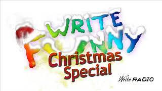 Write Funny Christmas Special