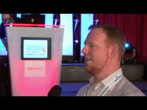 Optimizing news search with New York Times SEO, Matthew Brown at SES New York 2010