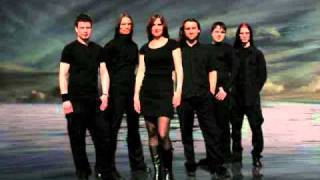 Watch Theatre Of Tragedy Begin  End video
