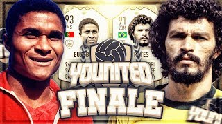 FIFA 19: YOUnited ICON FINALE vs FIFA Twinzz 🔥🔥