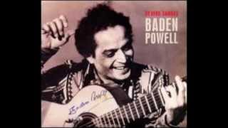 Os Afro Sambas Full Album Baden Powell