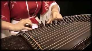 箏鼓和鳴 權御天下 Sun Quan The Emperor Guzheng Drum Ver