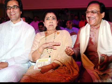 New Ghazal by Ghulam Ali - Paas Tha Woh To Koi Baat Na Maani...