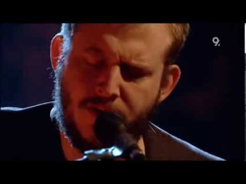 Bon Iver - Skinny Love (Live Jools Holland 2008)