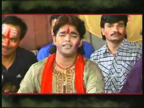 Pawan Singh Holi Song Kekra Khatir Jhula Muni...arun video