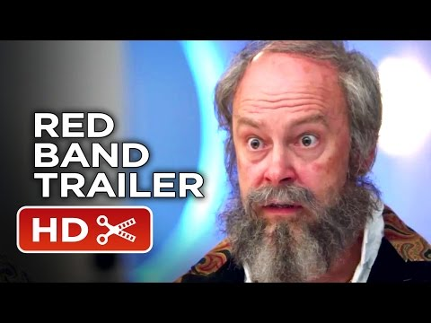 Hot Tub Time Machine 2 Official Red Band Trailer (2014) - Craig Robinson, Rob Corddry Movie HD