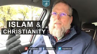 Video: Jesus in Islam - Laurence Brown