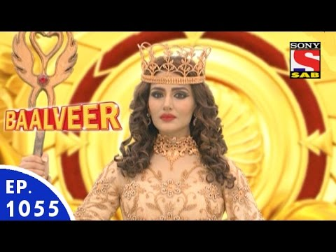 Baal Veer - बालवीर - Episode 1055 - 22nd August, 2016 thumbnail