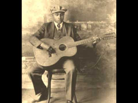 Blind Willie Mctell - Its Your Time To Worry