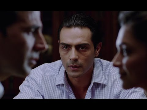 Arjun Rampal Puts Akshay Kumar Through A Test