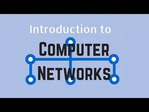 Computer Networks LANs and WANs