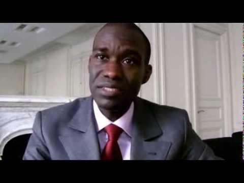 Francophonie : Le soutien aux médias - Tidiane Dioh