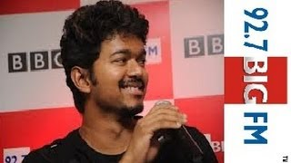 Thuppakki - 92.7 BIG FM's BEST OF TAKE IT EASY WITH BALAJI - THUPPAKKI YUM 120 RUBAAIYUM !!!