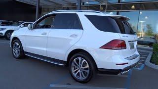 2019 Mercedes-Benz GLE Pleasanton, Walnut Creek, Fremont, San Jose, Livermore, CA 32840L