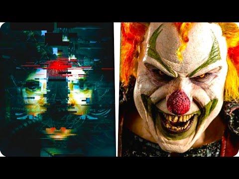 SOMA & Halloween Horror Nights 2015 (Orlando) | #SHOWnTELL