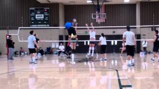 Video clip Bóng chuyền là động tác đẹp nhất trong các môn thể thao