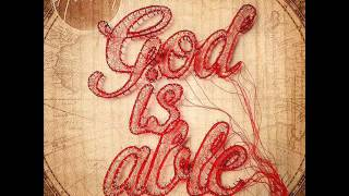 God is able-Hillsong Live