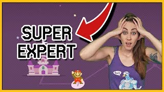SURPRISE - SUPER EXPERT | Mario Maker