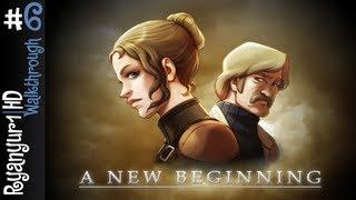 Прохождение игры a new beginning final cut