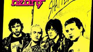 Watch Exploding Hearts (making) Teenage Faces video