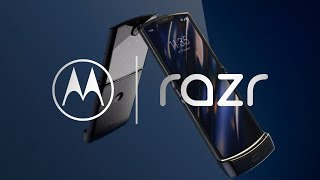 razr has arrived
