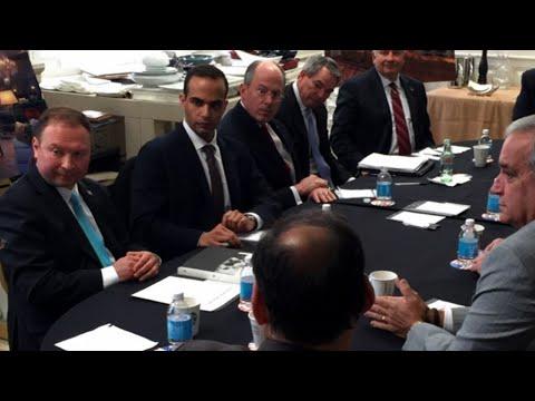 Trump Advisor Recalls Papadopoulos Offer