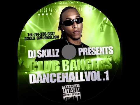 """2013 NEW DANCE HALL MIX """"PASSA PASSA HITS"""" [DjSkillz.SXM]"""
