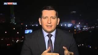 مقدسي: لا يوجد حل جاهز للأزمة السورية