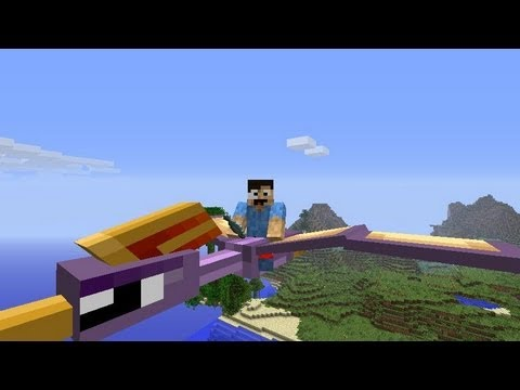Minecraft Dinosaurs Part 66