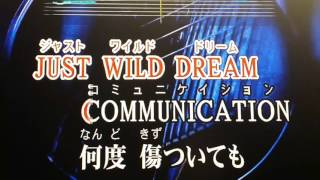 JUST COMMUNICATION Ⅱ/TWO-MIX/ぼくがトッキー