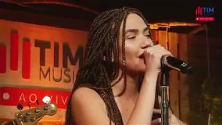 Ouça Anavitória Ao Vivo no TIM Show Completo 22032018