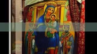 Wudase Mariam Andimta Tirguamea Ze-Ehud Sunday