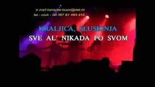 Karaoke Zdravko Colic Kao moja mati