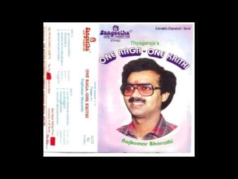 One Raga One Krithi - Nada Thanum Anisham