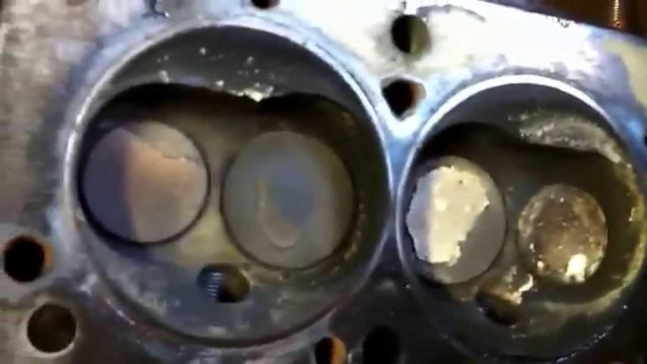 Spitfire Engine Rebuild 1976 Triumph Spitfire Engine