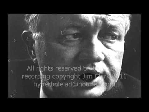 Theodore Roethke pronunciation