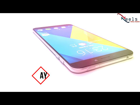 Best Upcoming Smartphone 2017 || Best Android Phones 2017