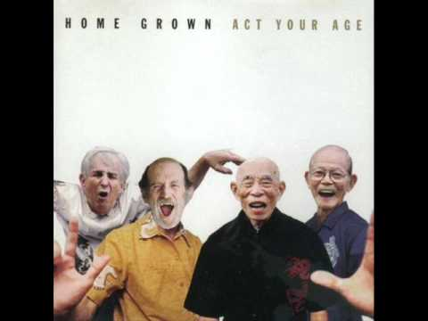 Home Grown - Grow Up