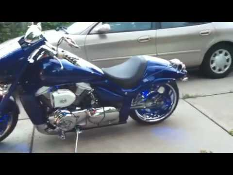 M109 boulevard for sale - YouTube
