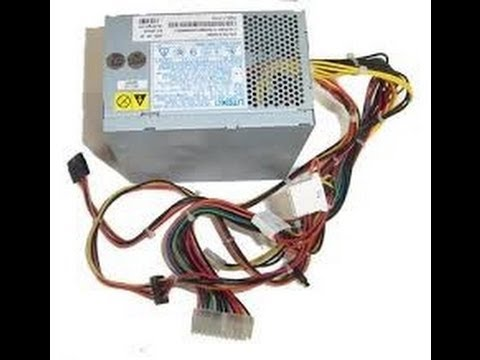 IBM 41A9701 M57/M58P Power Supply