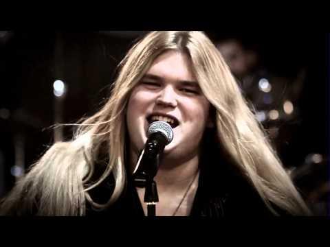 SWEDISH HITZ GOES METAL - MONEY MONEY MONEY (ABBA)