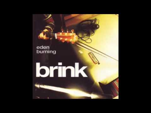 Eden Burning - Stories