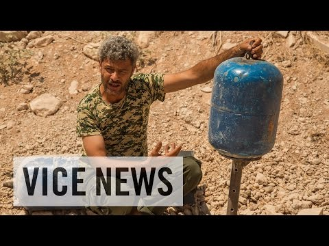 Syria's Next Generation of Fighters: Families on the Front Line