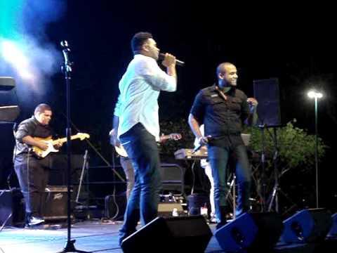 Juanpa Y Lenny-dios Se Mueve video