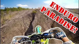 Enduro is Awesome!