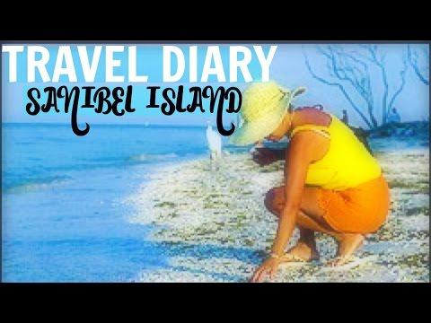 Travel Diary 6   SANIBEL ISLAND